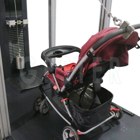 Baby Stroller Handle Dynamic Durability Tester GT-MH26