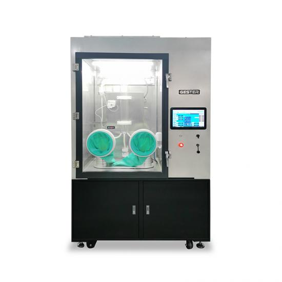 Mask Bacterial Filtration Efficiency (BFE) Tester GT-RA02