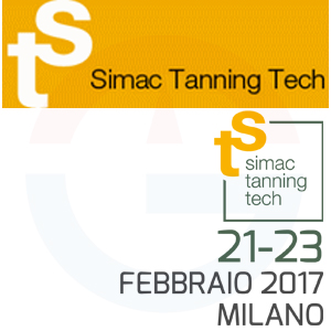 Exhibiting Around the World (-2017 SIMAC TANNING TECH)