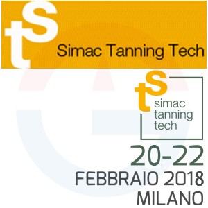 SIMAC Tanning & Tech 2018 for Leather & Footwear Industries