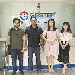 Welcome friends to GESTER!