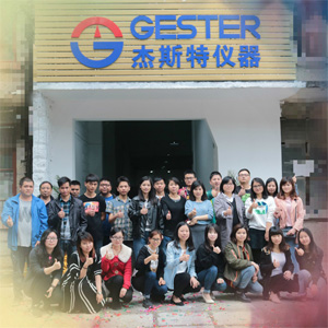 Looking at the past two decades, vision of the new Future of GESTER.